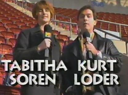 Tanitha and Kurt