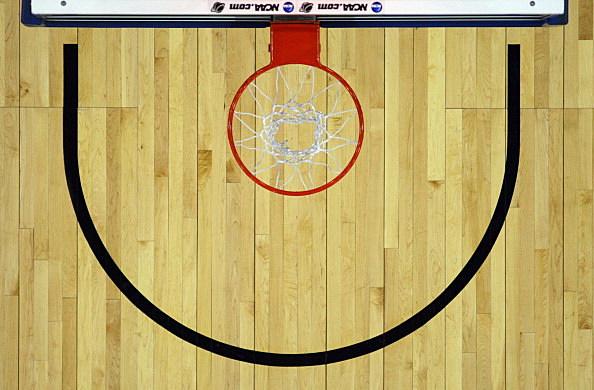 NCAA Basketball Tournament - Practice Round - Omaha