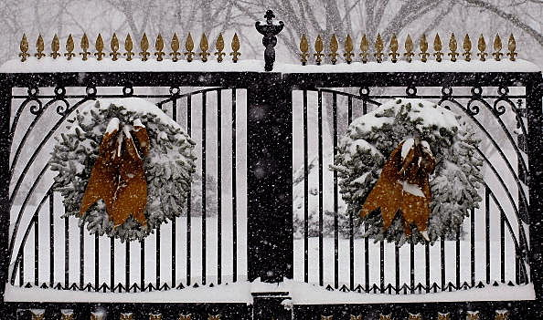 Great Gate Debate