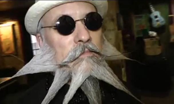 Beard And Mustache Awards Beard And Mustache
