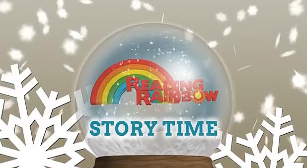 Reading Rainbow 2013 2