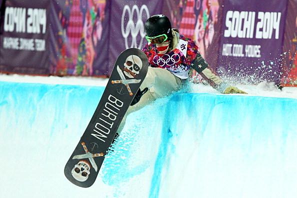 Snowboard - Winter Olympics Day 4 Shaun White