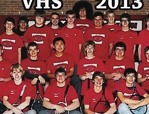 Vermillion High School Tennis