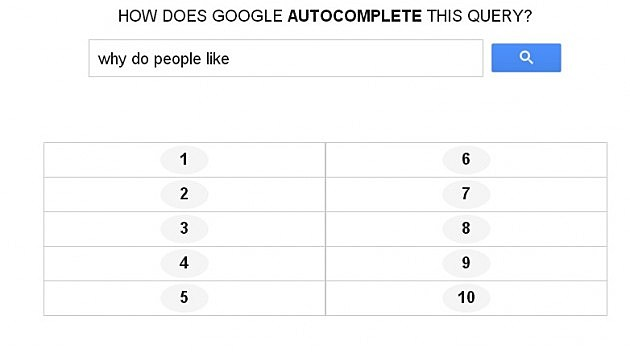 how to hold in google feud answers
