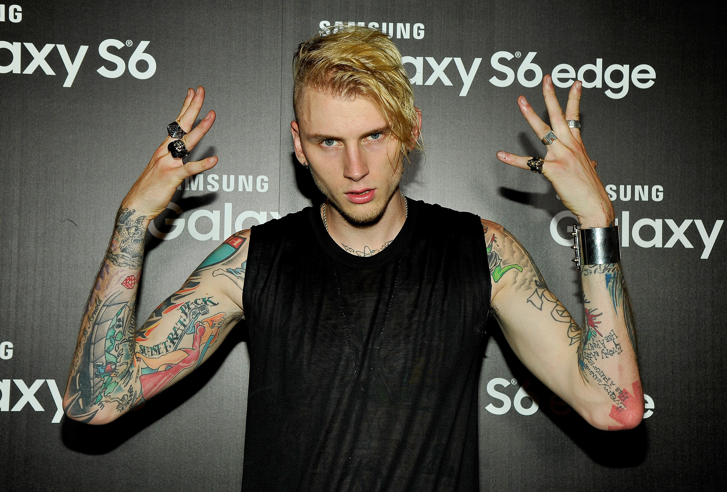 Machine Gun Kelly Coming Back To Sioux Falls