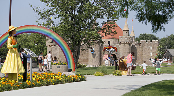 storybook land set to open in aberdeen on friday