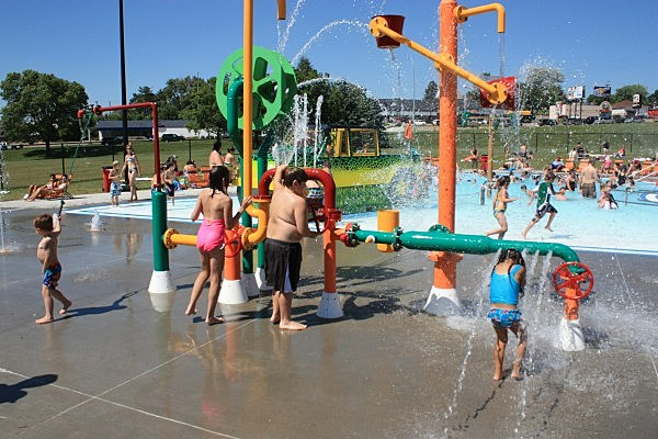 City of Sioux Falls Parks and Recreation/Siouxfalls.org