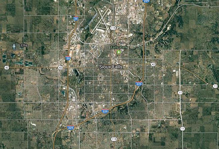 i229 google maps