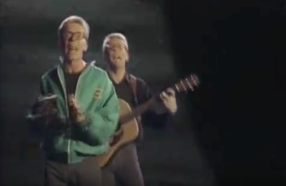 Throwback Thursday- The Proclaimers \'I\'m Gonna Be (500 Miles)\' (1993)