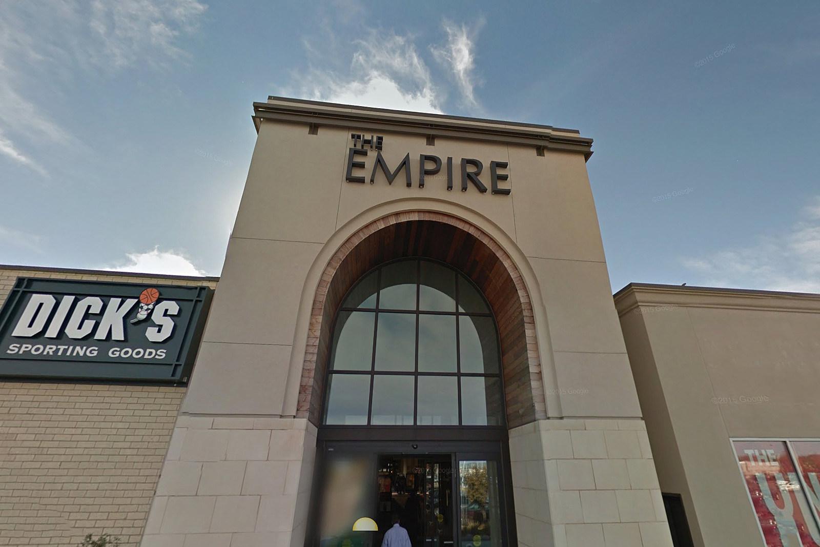 Empire Mall, Sioux Falls