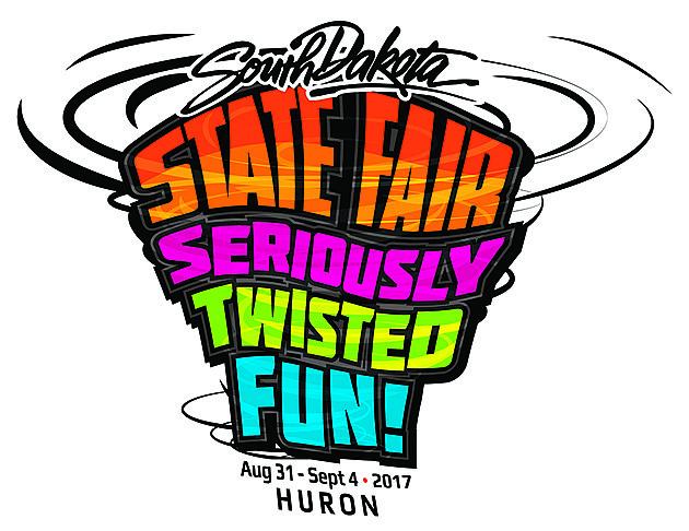 SD State Fair Logo