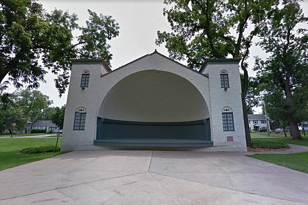 McKennan Park Bandshell