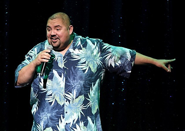 Gabriel Iglesias Performs At The Mirage In Las Vegas