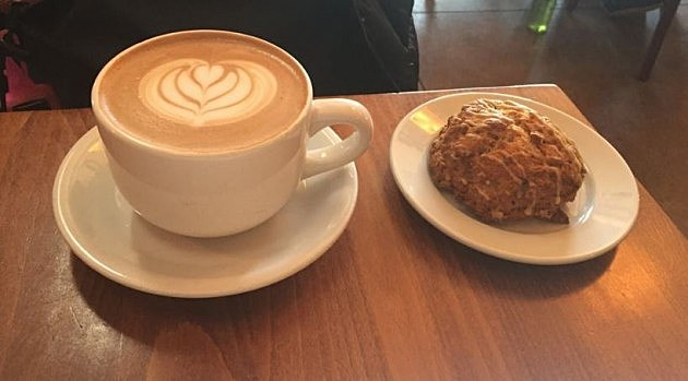 Coffea Katie O Via Yelp