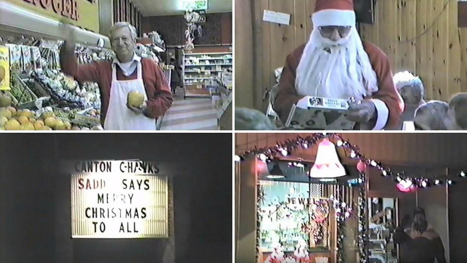 Canton Christmas 1987